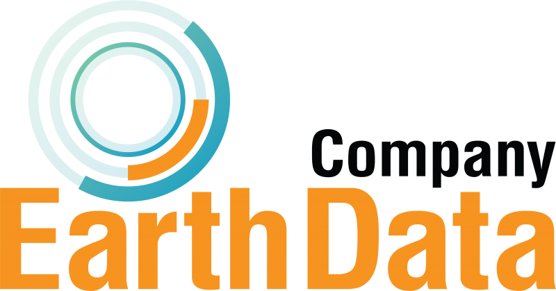 logo Earth data company